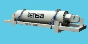 Dynamic Load Reducer, DLR, shock absorber, load reduction, dynamic loads, piling shock loads