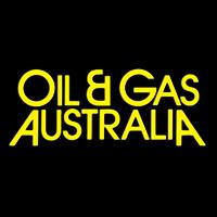 Oil and Gas Australia Logo
