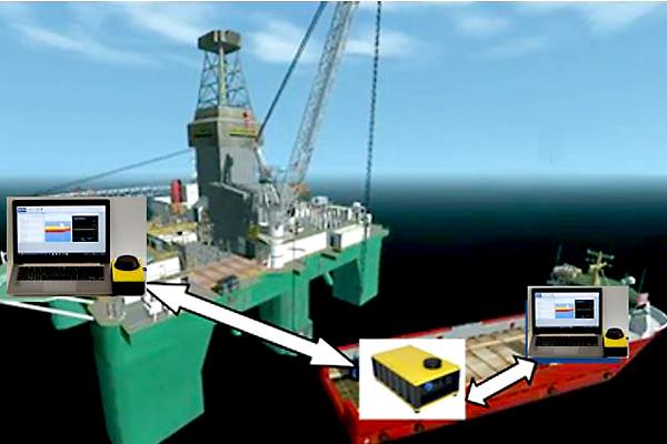 TENSA motion monitoring system
